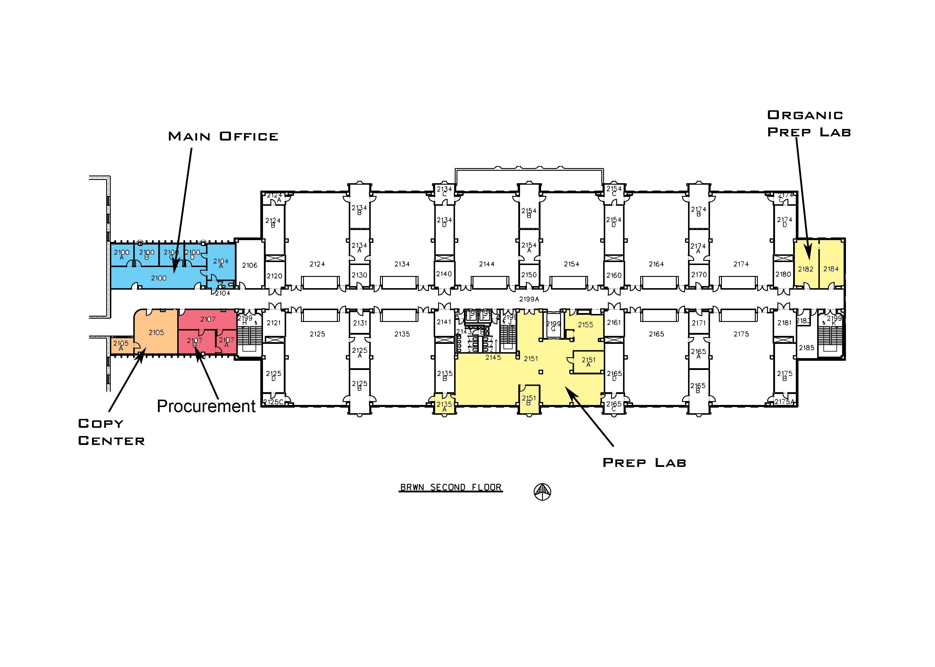 Purdue University Department Of Chemistry Building Plans