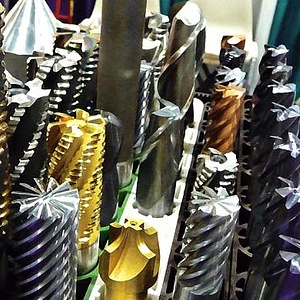 purdue machine shop